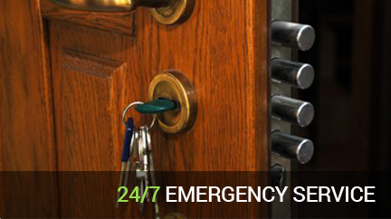 Locksmith Services Roselle, IL